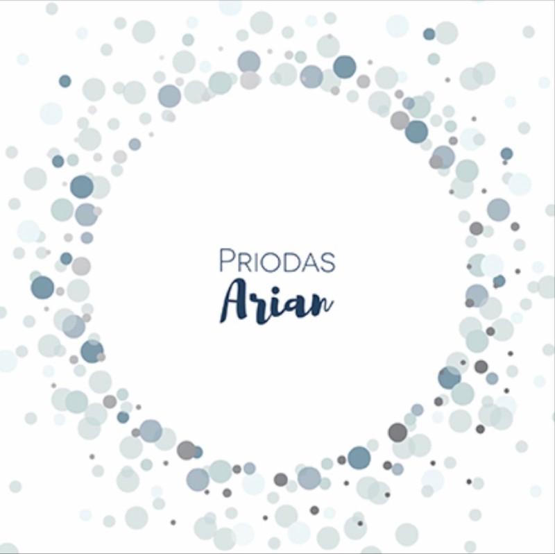 Priodas Arian (CN5)