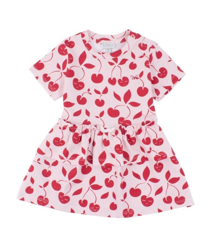Livly Cherry Savannah Dress