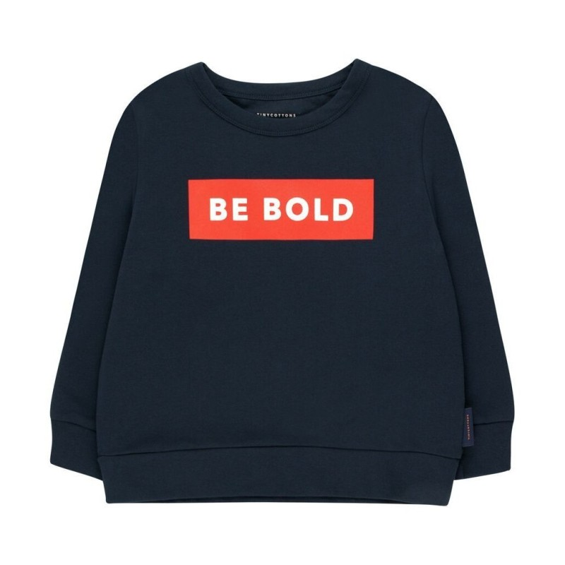 Tinycottons be bold Sweatshirt