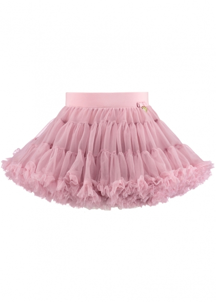 Angel's Face Trinity Tutu Vintage Rose