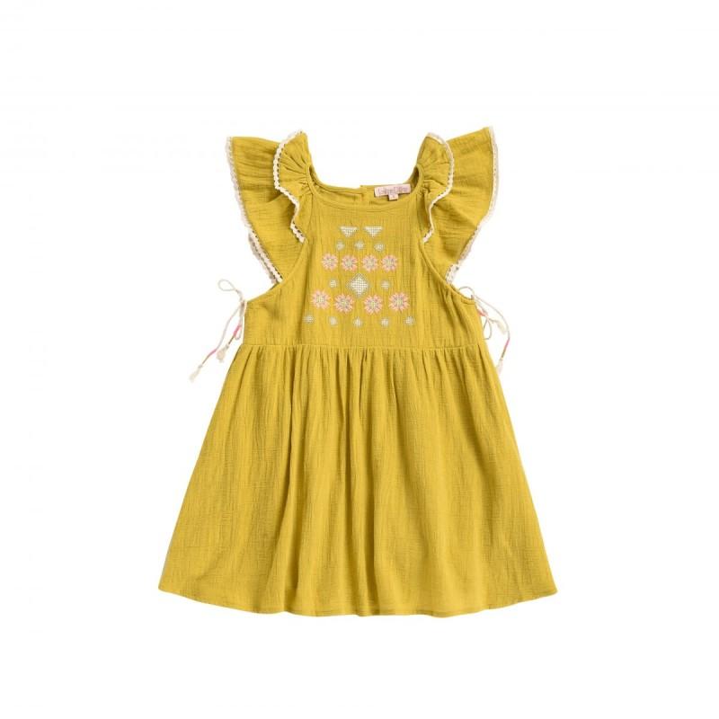 Louise Misha Dress Lulia Safran
