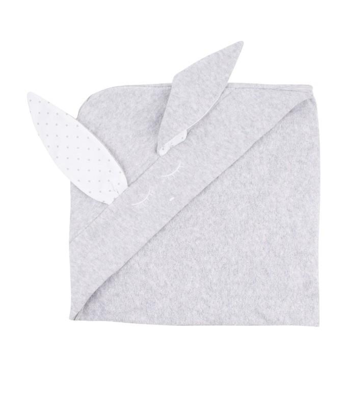 Livly Bunny Towel