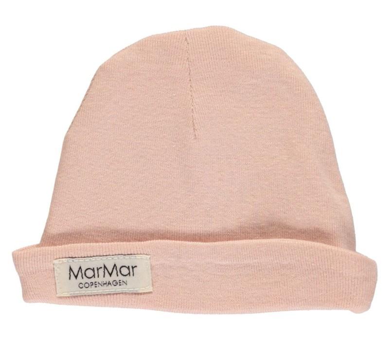 Marmar Aiko New Born Hat Baby Unisex Rose
