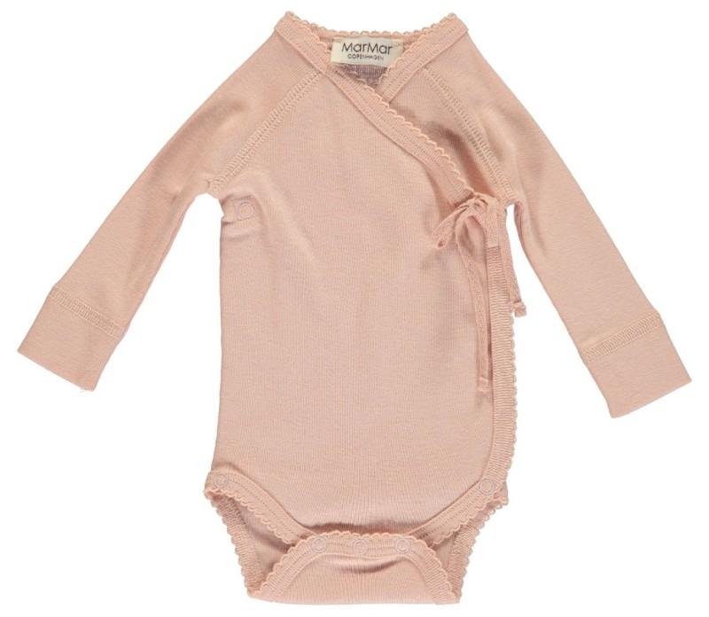 Marmar Belita New Born Body Baby Rose