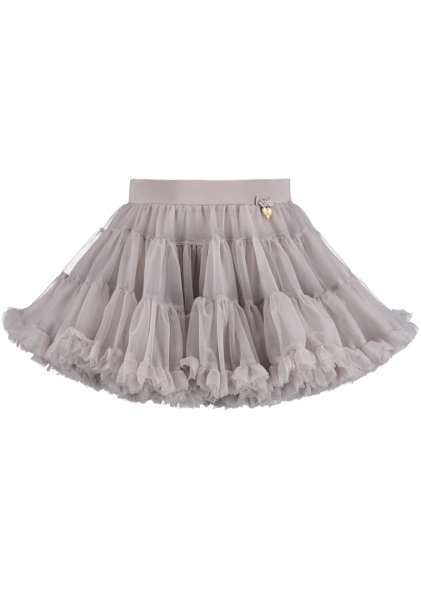 Angel's Face Trinity Tutu Ash Grey