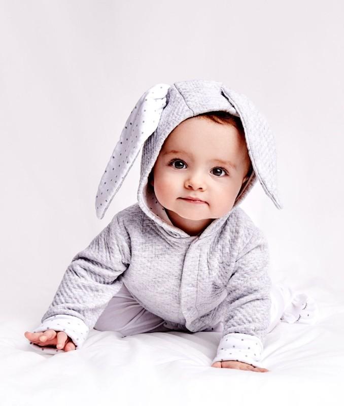 Livly Bunny Cardigan