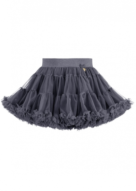 Angel's Face Trinity Tutu Anthracite Grey