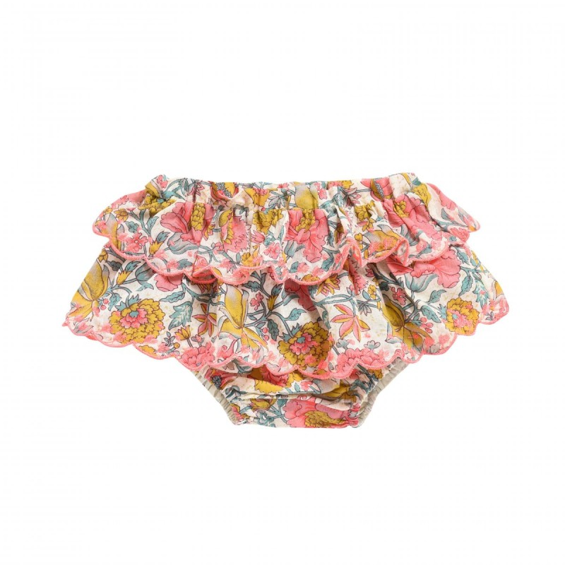 Louise Misha Bloomers Baracoa Multi Flowers