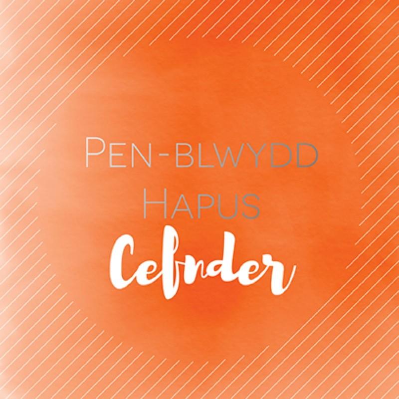 Penblwydd Hapus Cefnder (SP25)