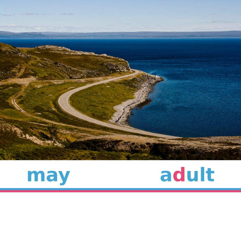 North Cape Sightseeing – May 2021 – Adult