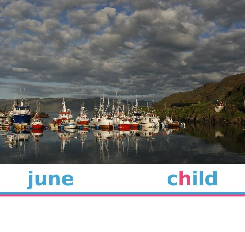 North Cape Sightseeing – June 2021 – Child