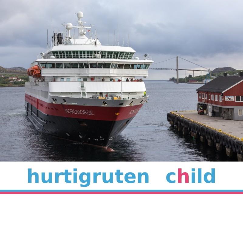 Hurtig Special – Child