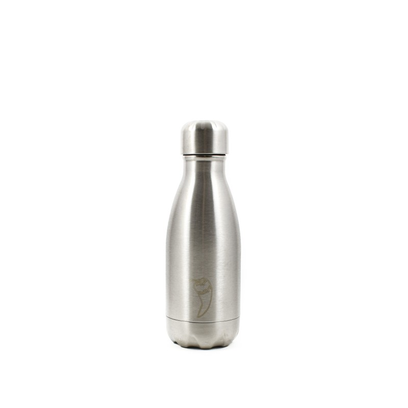 38ca25a65a Chilly's Stainless Steel Bottle 260ml