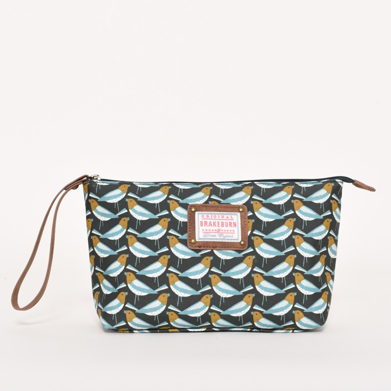 Brakeburn Finch Small Wash Bag