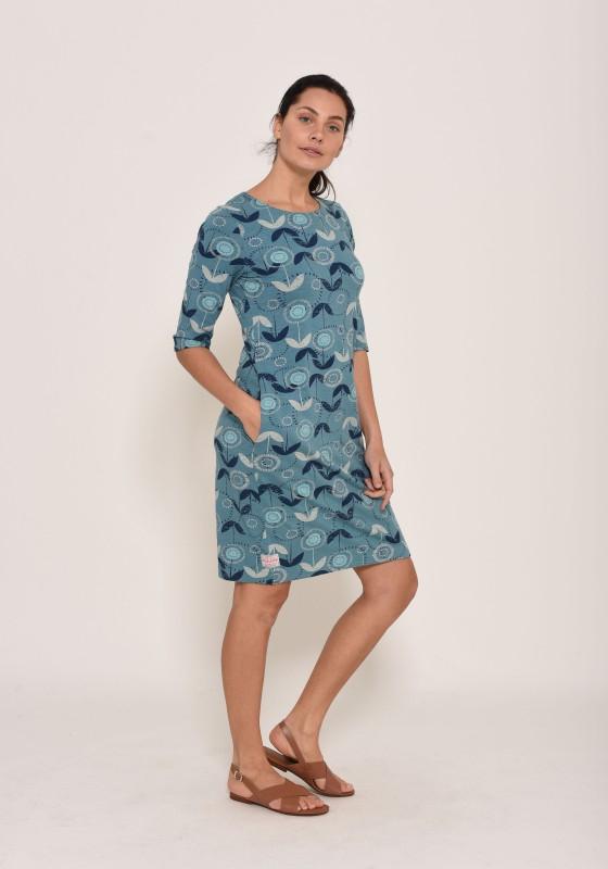 Brakeburn Olivia T-Shirt Dress