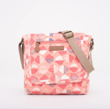 Brakeburn Shells Cross Body Bag