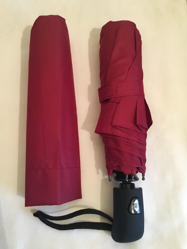 Umbrella (Auto Open & Close) Small – Wine
