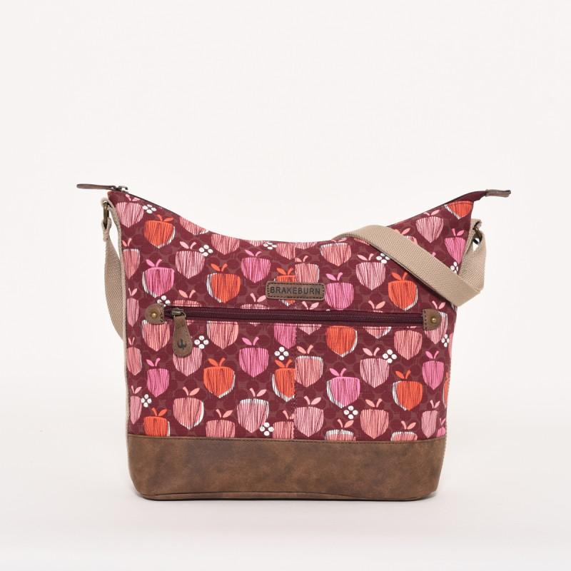 Brakeburn Acorn Hobo Bag