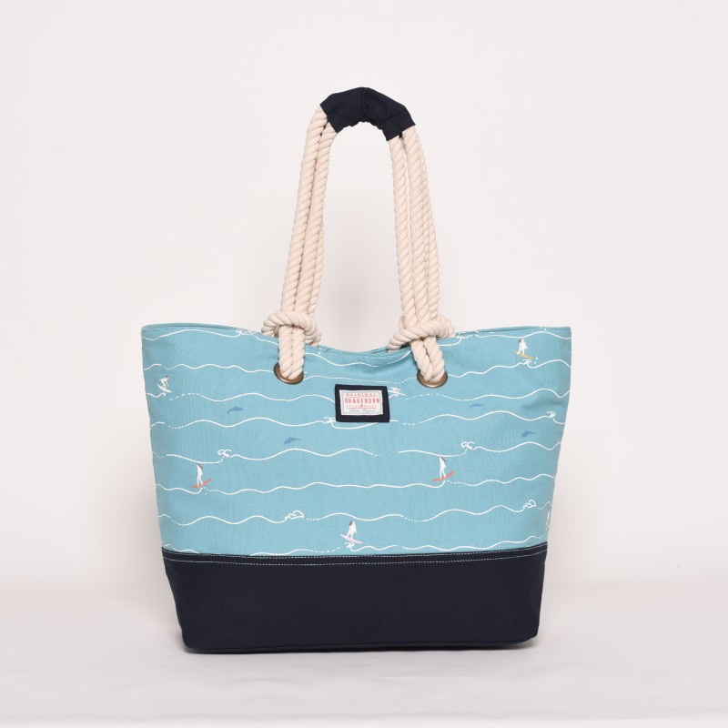 Brakeburn Surfers Beach Bag
