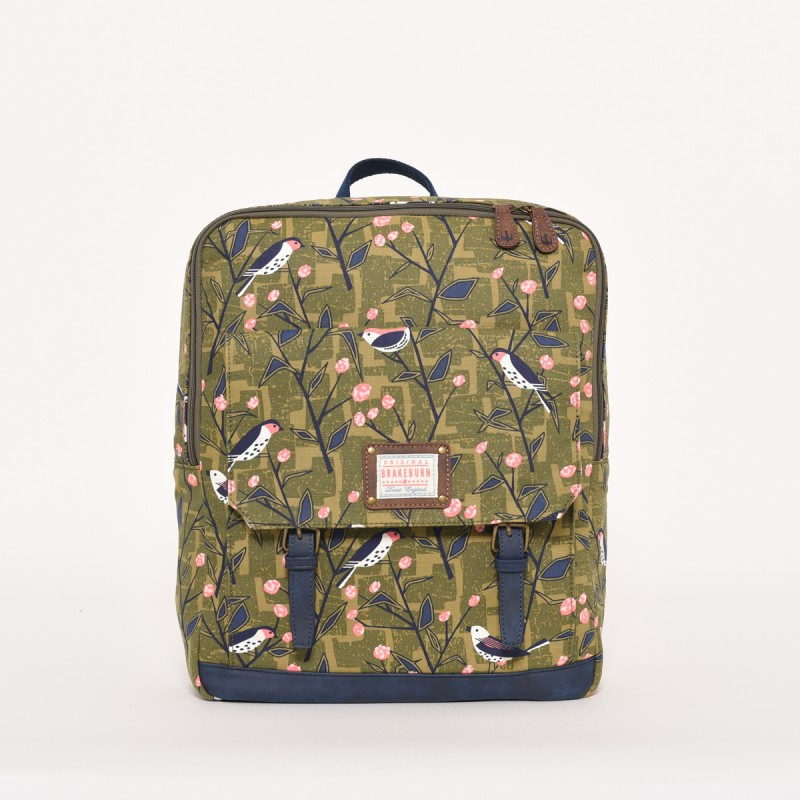 Brakeburn Bird Song Back Pack