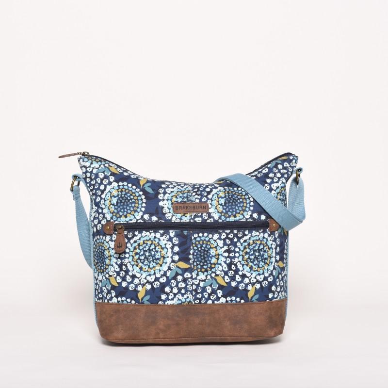 Brakeburn Apple Hobo Bag