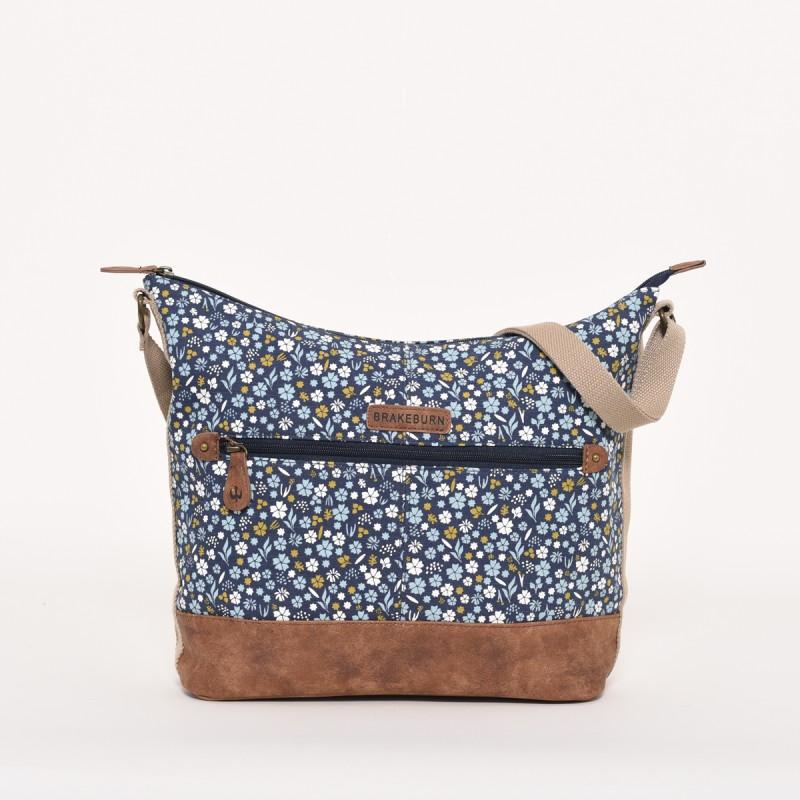 Brakeburn Ditsy Hobo Bag