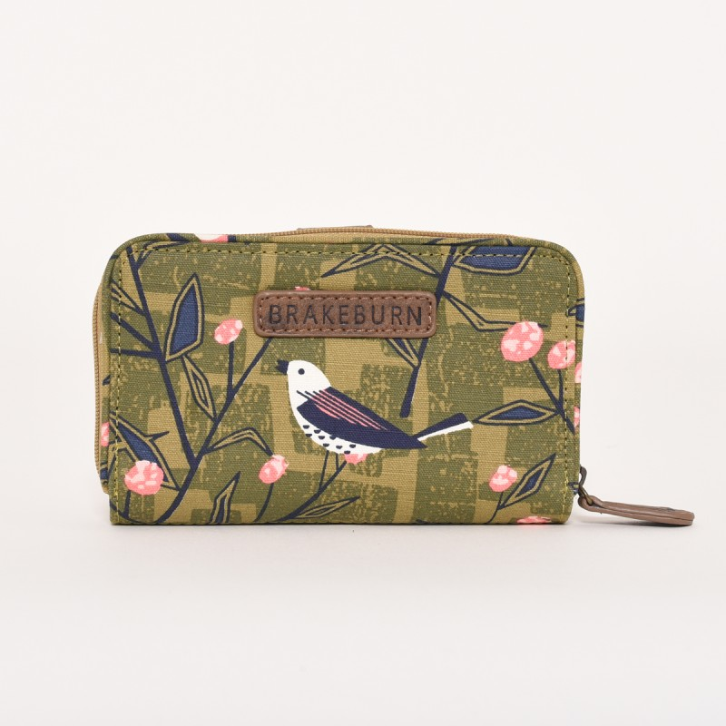 Brakeburn Bird Song Purse