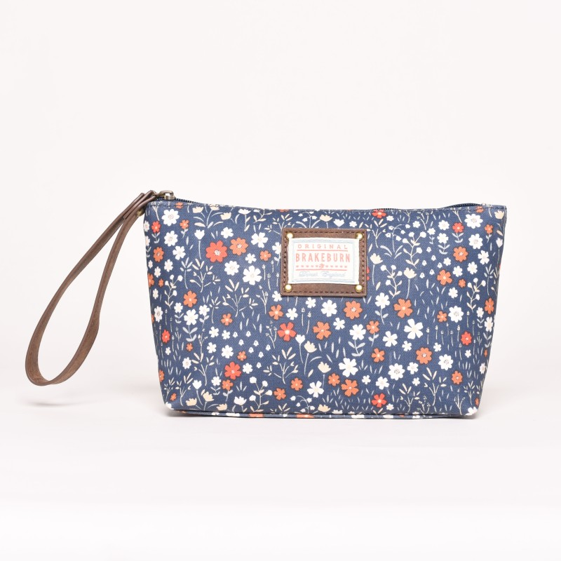 Brakeburn Ditsy Wash Bag