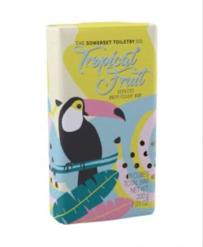 Toucan Bath Fizzer