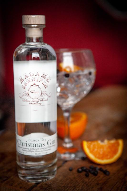 Christmas Gin 500ml