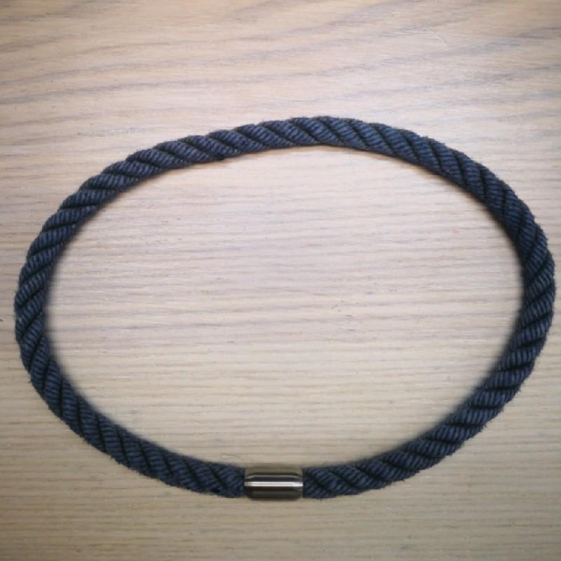 Fischereidesign - Halskette Tampen