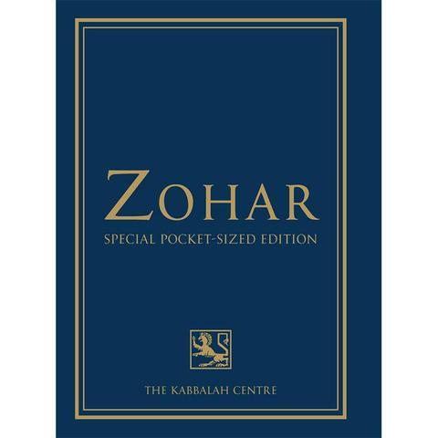 Zohar, taskuversio