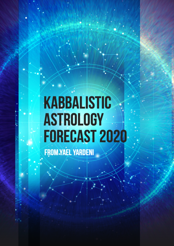 Kabbalistic Astrology Forecast 2020