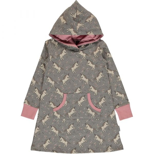 Dress Hoodie Sweat Unicorn Dreams