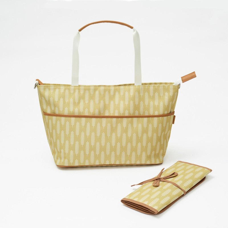 Fresk Nursery bag havre