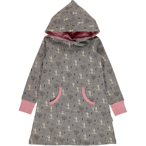 Dress Hoodie Sweat SWEET BUNNY