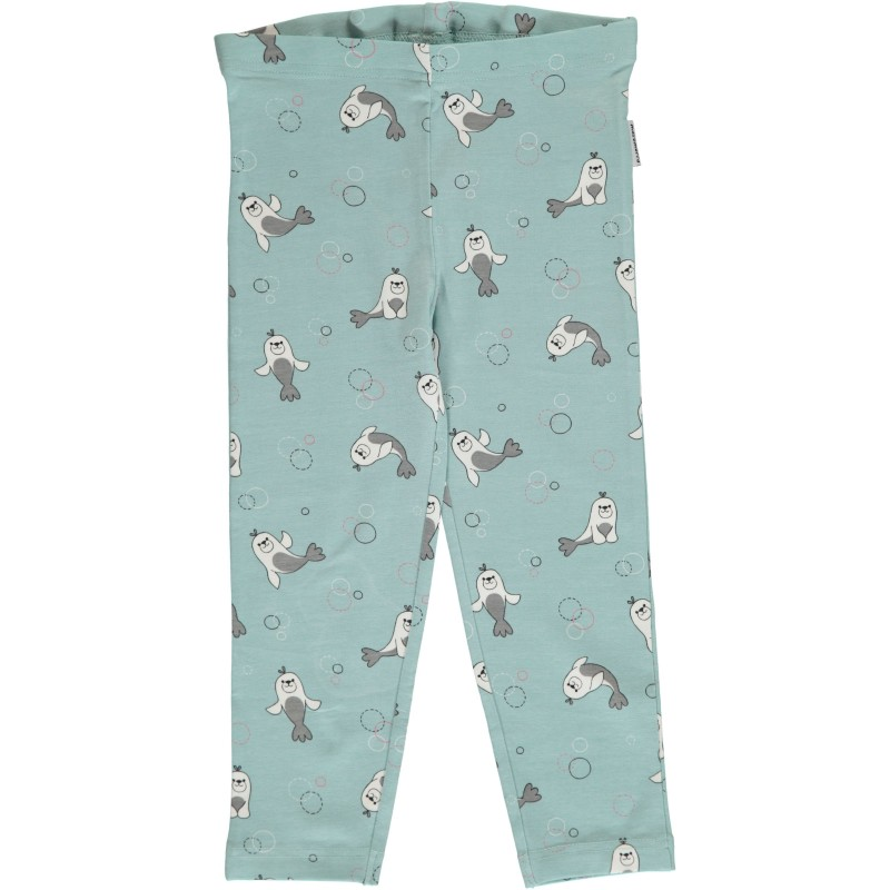 Leggings Cropped SEAL