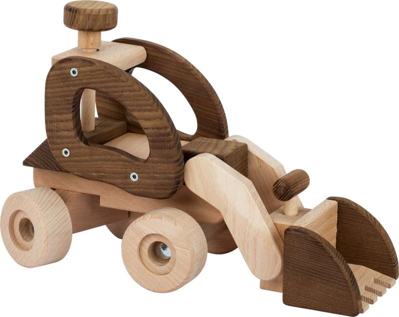 Hjullastare