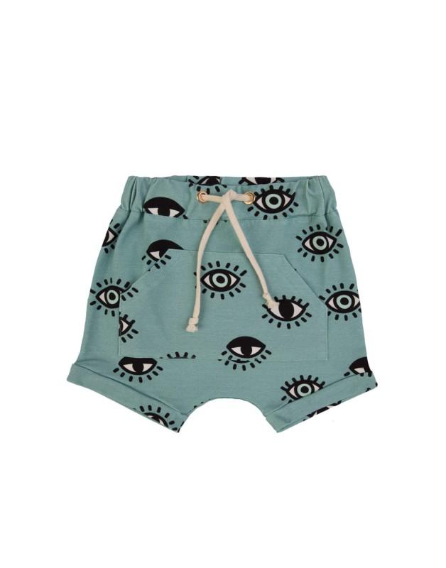 Turkeye Shorts