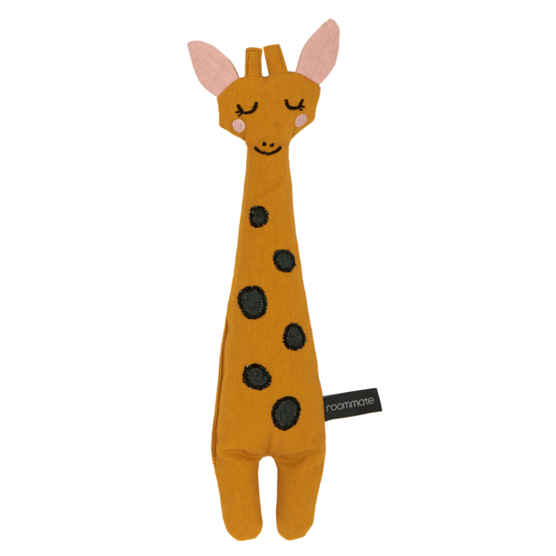 Giraffe Rag Doll