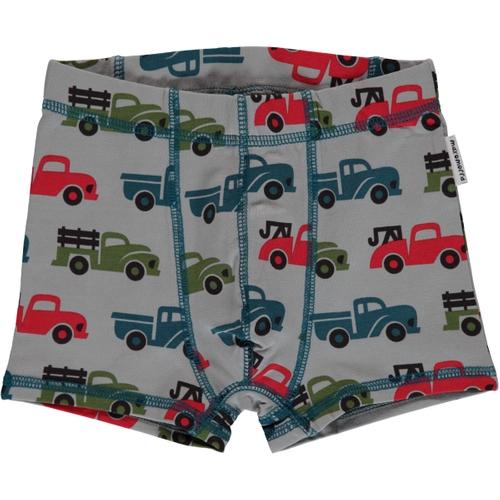 Boxer shorts Truck