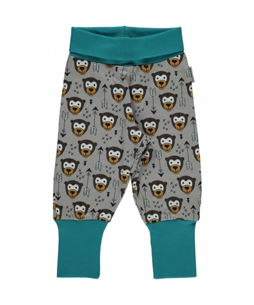 Pants Rib LITTLE ARROW MONKEY