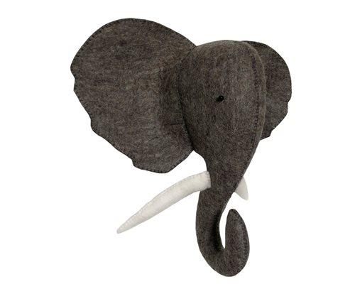 Elefant Gamcha