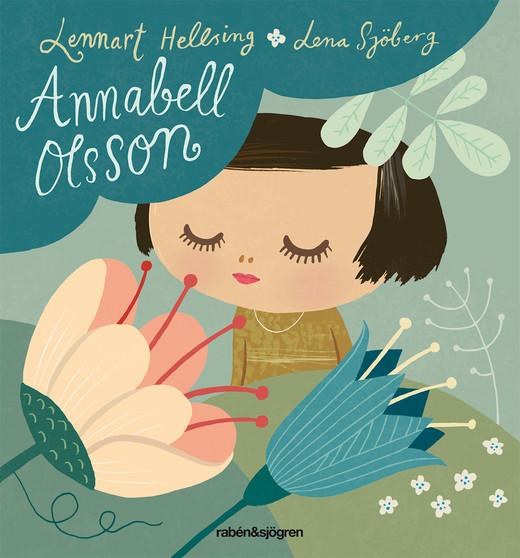 Annabell Olsson