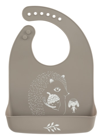 Bib Mr. Hedgehog
