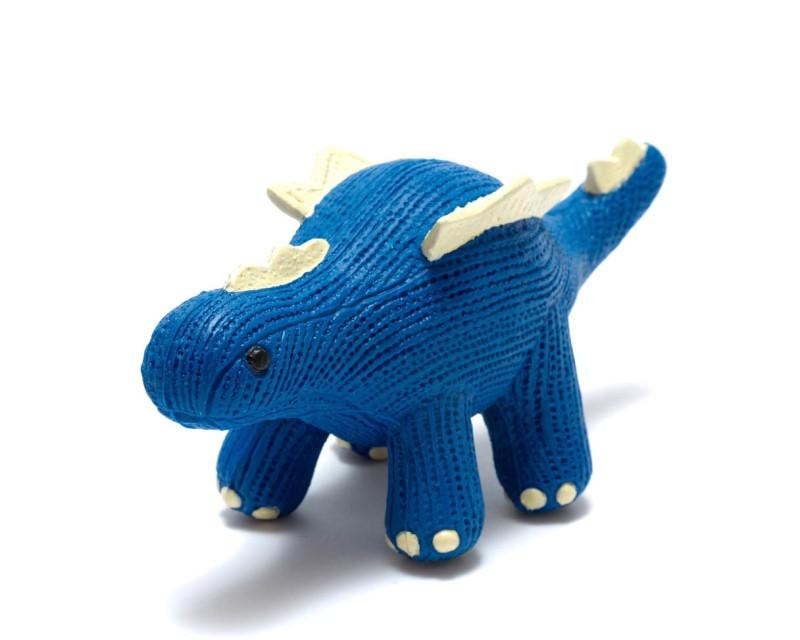 Stegosaurus-Naturgummi