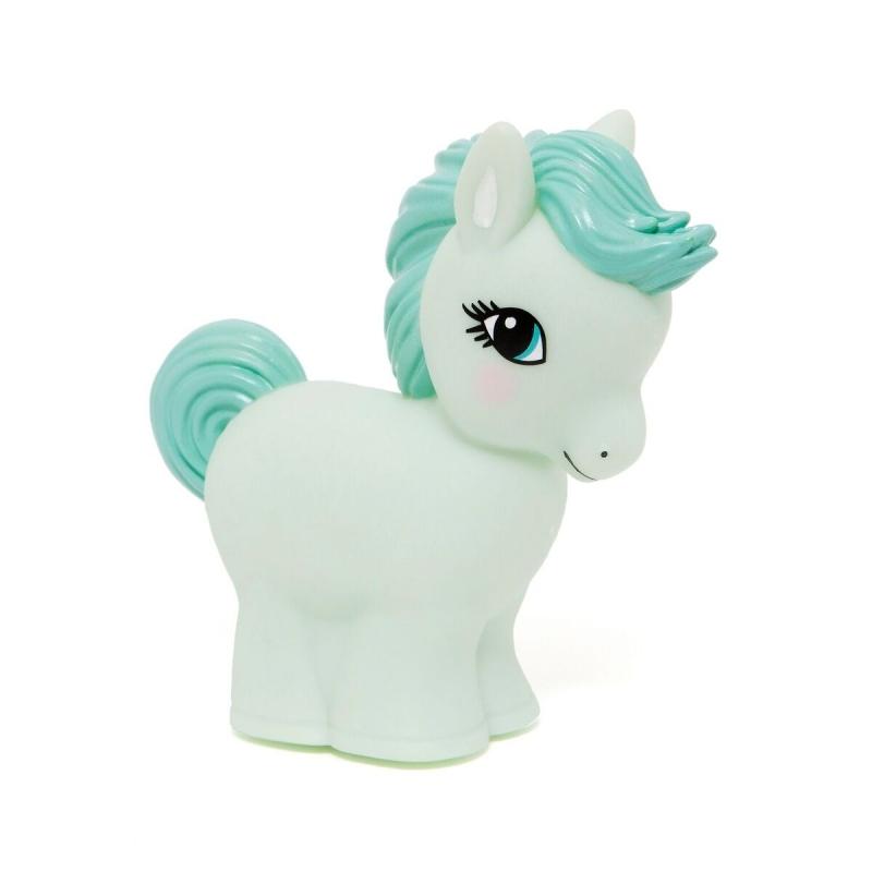 LED lampa ponny mint