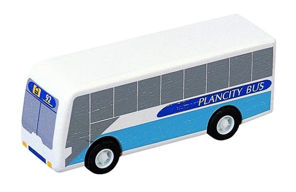 Bus Plan Toys
