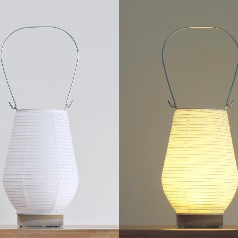 Paper Lantern NOPPO | RINA ONO