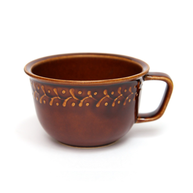 DAYS OF KURAWANKA | SLIPWARE - Cup | amabro